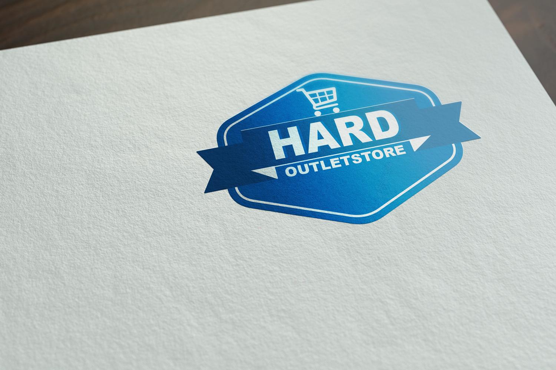 PixelJoy Webdesign Haarlem hardclothing-logo-ontwerp