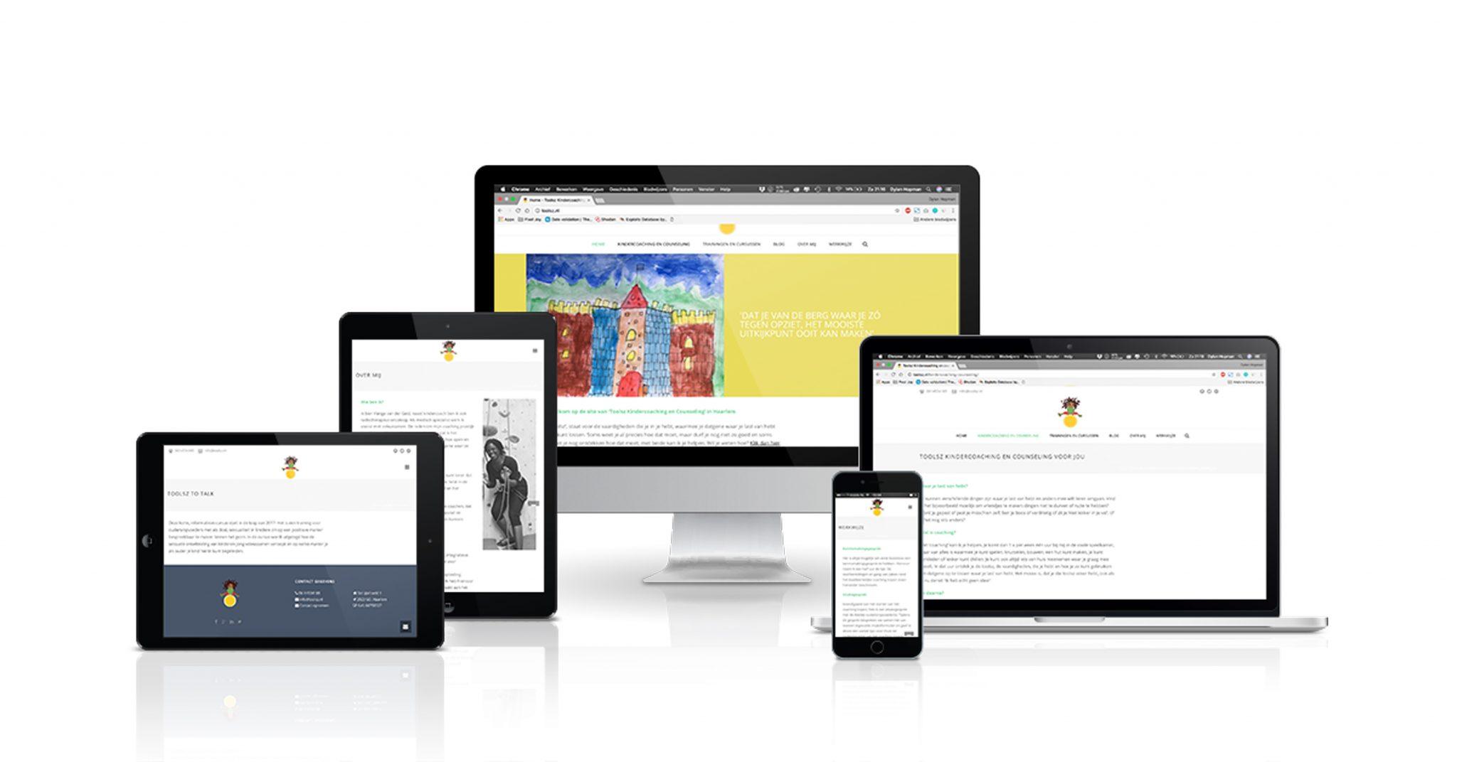 pixeljoy-webdesign-haarlem-toolsz-kindercoaching